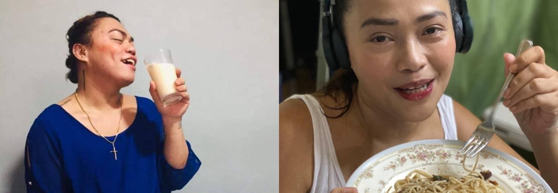 """Juice ko, Brenda"" and ""Nang Mag-Tuyo si Tart"" on Kapamilya Chat"
