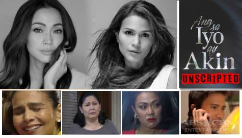 Trivia about Ang Sa Iyo ay Akin's most talked about scenes revealed by the cast and directors