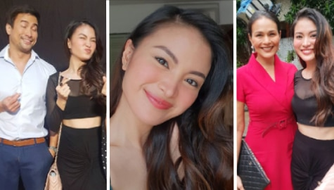 Aya Fernandez aka Ang Sa Iyo Ay Akin's Agatha wows with 10 facts about herself!