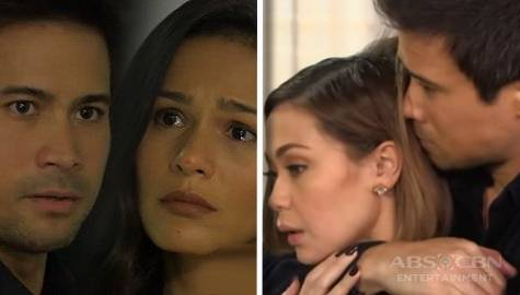 Sam and Iza's marriage falls apart; Jodi's life is put in danger in Ang Sa Iyo Ay Akin