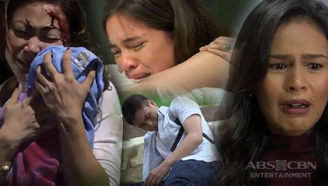 Netizens express excitement, shock on Ang Sa Iyo Ay Akin's gripping season 1 finale episode