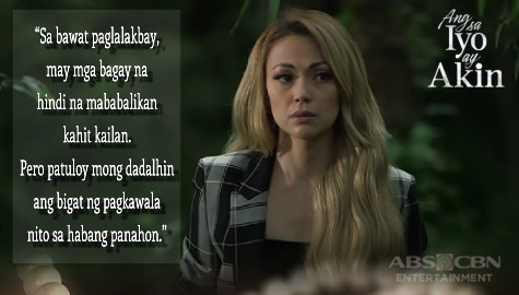 The feistiest lines from Ang Sa Iyo Ay Akin as Marissa finally resurfaces after 17 years