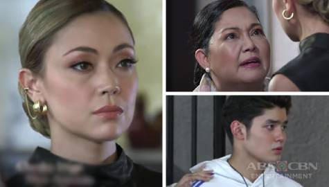 Jodi deceives family in 'Ang Sa Iyo Ay Akin'
