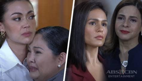 Jodi and Maricel lose case to Iza