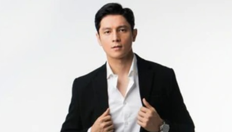 """Joseph Marco reveals what he looks first in a person, last time he said """"I love you"""" in First and Last Challenge"""