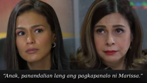 Marissa, Ellice ink special deal to save Hope's life in gripping Week 24 of Ang Sa Iyo Ay Akin