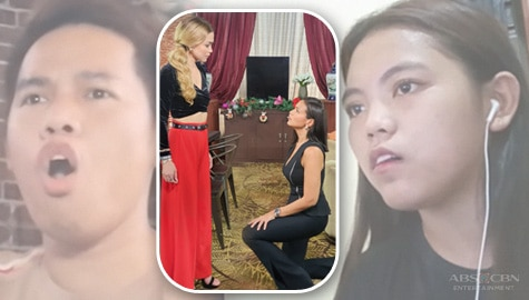 Kapamilya React: Viewers divided in Ellice's unthinkable deal with Marissa, united in supporting Hope's recovery in Ang Sa Iyo Ay Akin