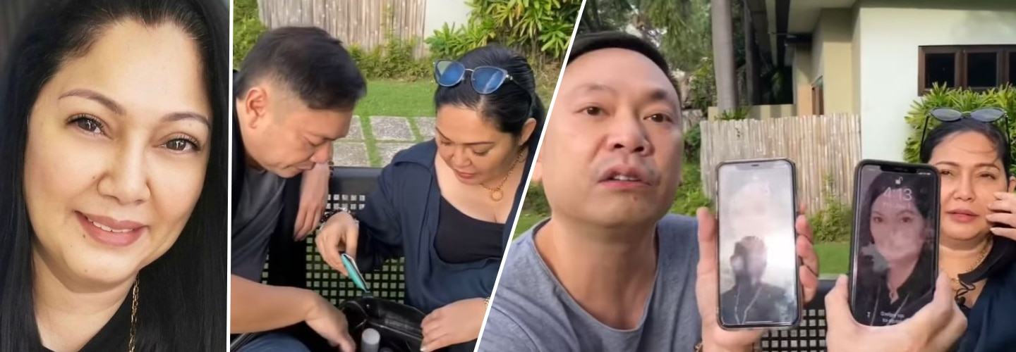 Check out what's inside Maricel Soriano's bag in this vlog!