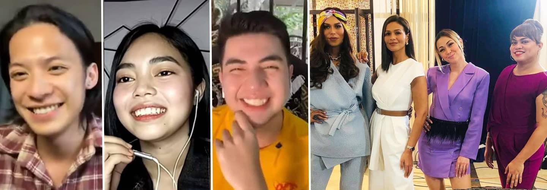 Secrets of Ang Sa Iyo Ay Akin stars revealed by Karl Gabriel, Amy Nobleza, and LA Santos