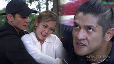 Ang Sa Iyo Ay Akin: Marissa at Avel, nahuli na ang tauhan ni Caesar Image Thumbnail