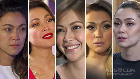 10 times Marissa showed her strong willed personality that kept her standing despite all odds in Ang Sa Iyo Ay Akin