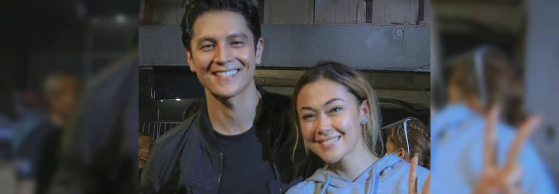 10 scenes that showed Jodi Sta. Maria and Joseph Marco's unexpected strong chemistry in Ang Sa Iyo Ay Akin