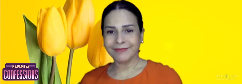 Kapamilya Confessions: Rita Avila shares her most memorable scenes in Ang Sa Iyo Ay Akin, answerd netizens' questions