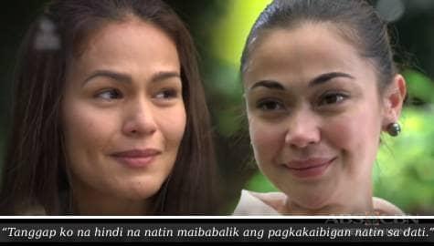 LINYAHAN: Ellice, Marissa end war in Ang Sa Iyo Ay Akin's 'heart-stealing ending'
