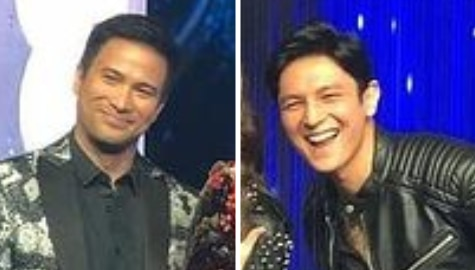 """Sam Milby and Joseph Marco get clever and creative in """"Sing the Situation"""" Challenge"""