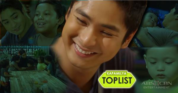 10 times Cardo showed that the real essence of fatherhood is deeper than flesh and blood