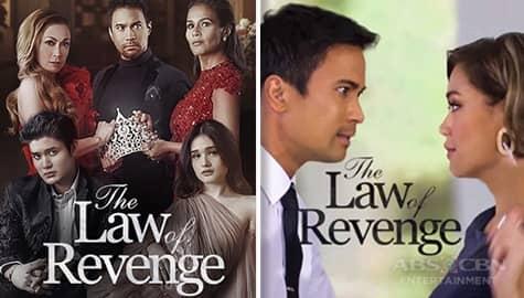 'Ang Sa Iyo Ay Akin' now on Netflix