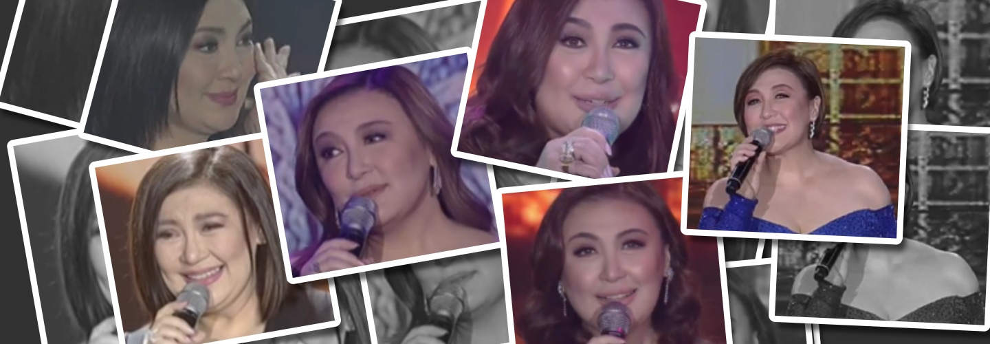 Relive Sharon Cuneta's touching, remarkable concert-level performances on ASAP Natin 'To