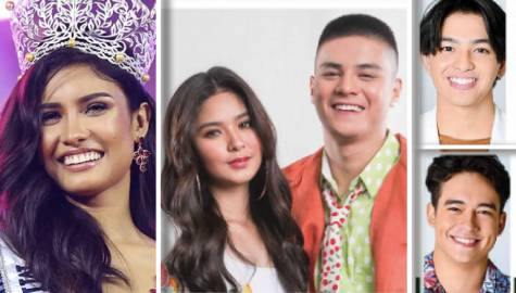 """ASAP Natin 'To"" spreads the positivity with world-class performances this Sunday"