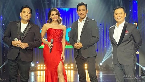 'ASAP as One' gathers the biggest Kapamilya stars in historic simulcast on TV5