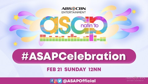Fabulous Feb-Ibig Sunday celebration continues on ASAP Natin 'To