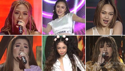 ASAP Natin 'To stars get into an upbeat, lively groove in #ASAPCelebration episode