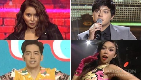 "A really ""Hot, Hot, Hot"" ASAP Natin 'To serves scorching performances to welcome the summer"