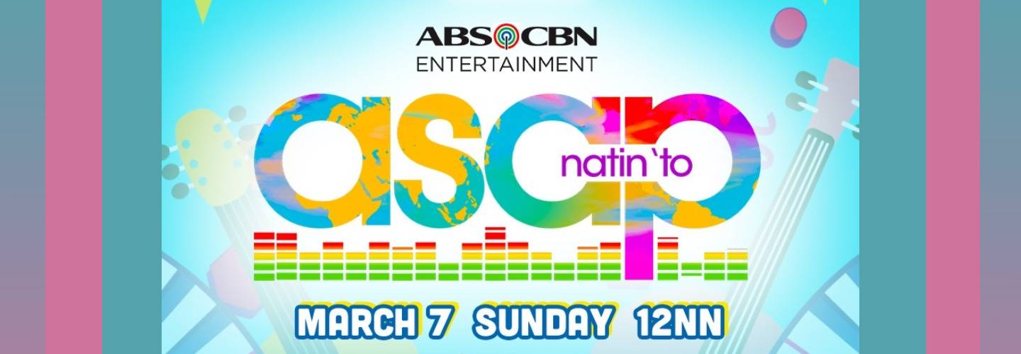 Biggest performers unite for a Pinoy Pop Hits celebration on 'ASAP Natin 'To'