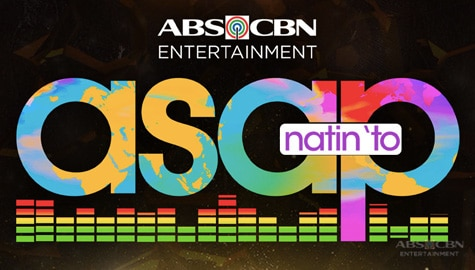 Rock 'n roll performances headline 'ASAP Natin 'To'