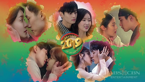 PAANDAR 2019: Asianovela moments that made us 'kilig', 'gigil' this year