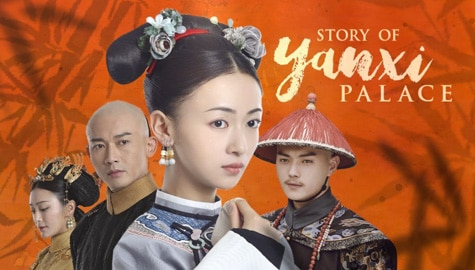 "Record-breaking Chinese drama ""Yan Xi Palace"" beefs up ABS-CBN's Primetime Bida"