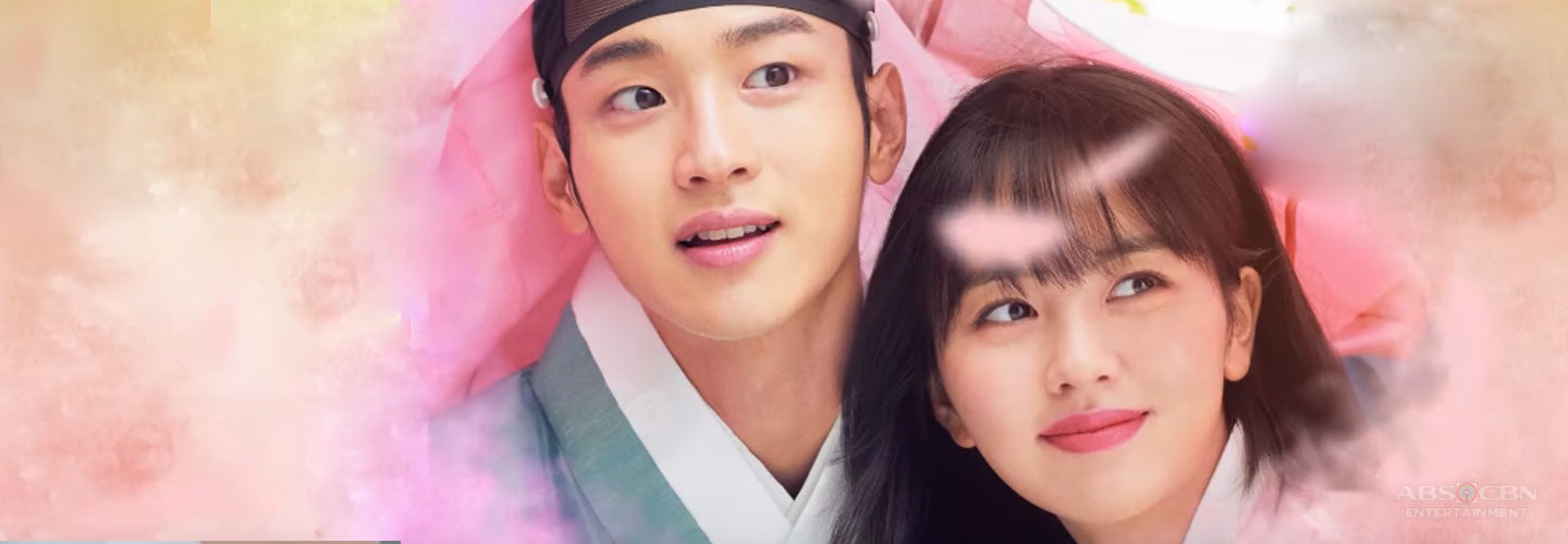 "MUSIC VIDEO: The Tale Of Nokdu OST ""Baby Only You"""