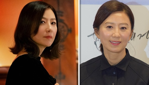 The World Of A Married Couple lead star Kim Hee-ae's multi-award-winning 37-year career
