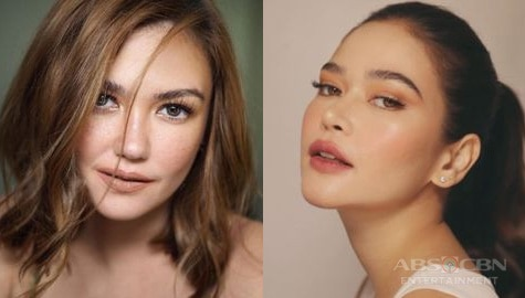 """Angelica and Bela on online dating: """"Doble ingat."""""""