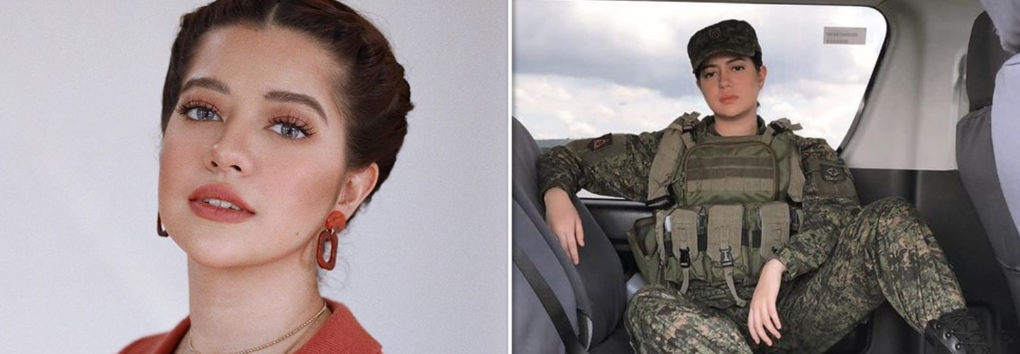 Kapamilya Confessions: Sue Ramirez reveals getting emotional on last taping day of A Soldier's Heart