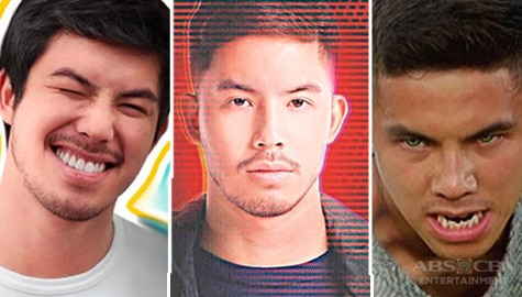 Tony Labrusca's epic rise from being a commercial model to becoming a bankable heartthrob