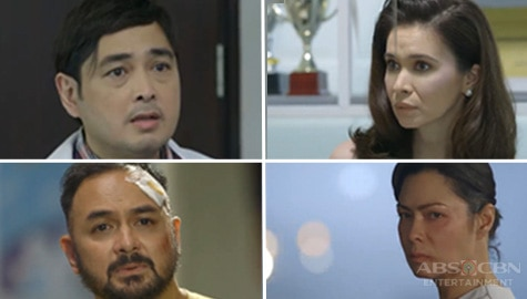 "Viewers instantly glued to ABS-CBN's ""Bagong Umaga"""