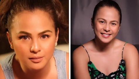 Nikki Valdez shares secrets of ageless beauty on Kapamilya Confessions