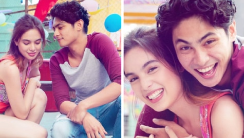 10 kilig scenes that show Kiko & Michelle's magic as a love team in Bagong Umaga