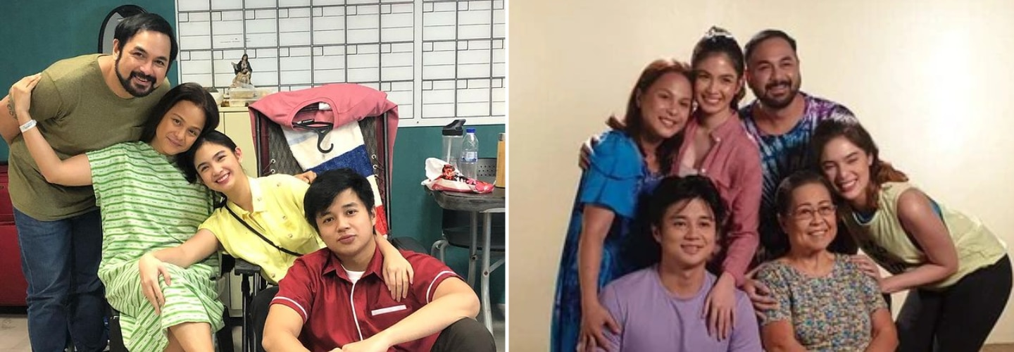 Touching moments in Bagong Umaga that show Monica and Jose's selfless love for their children