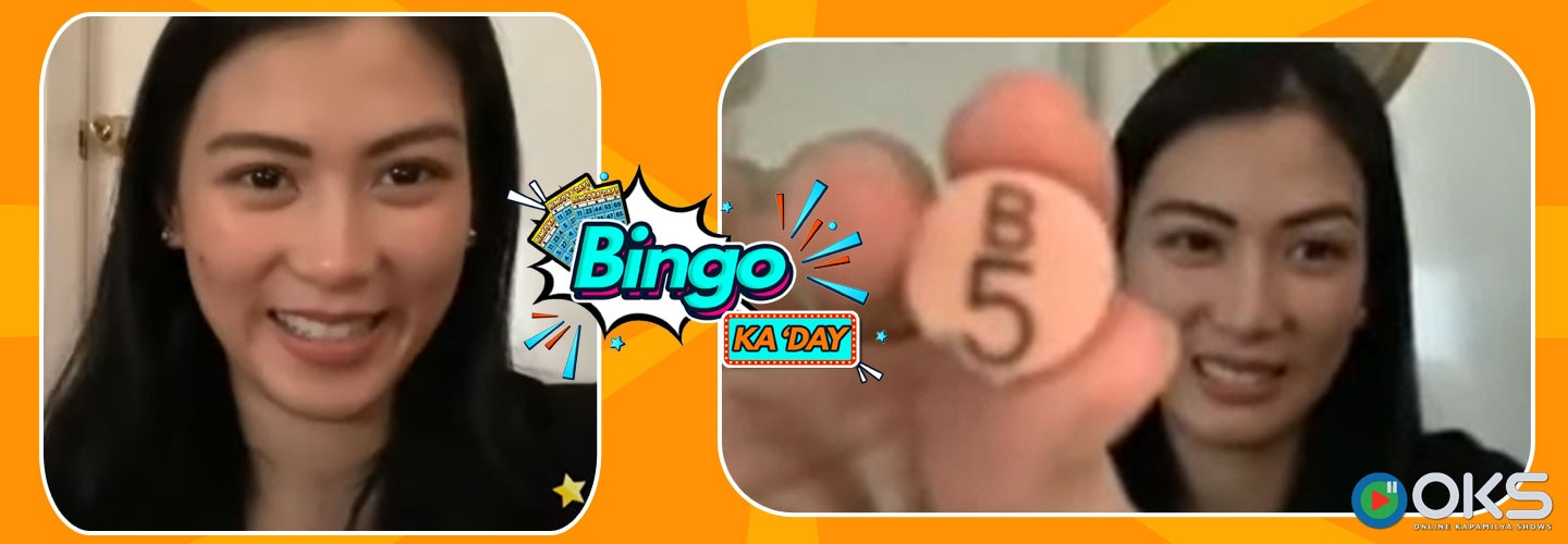 Alex joins Luis as first-time BINGO master in Bingo Ka 'Day