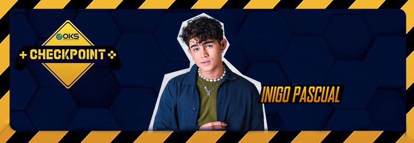 Iñigo Pascual turns sharpshooter while playing Call of Duty Mobile on Checkpoint