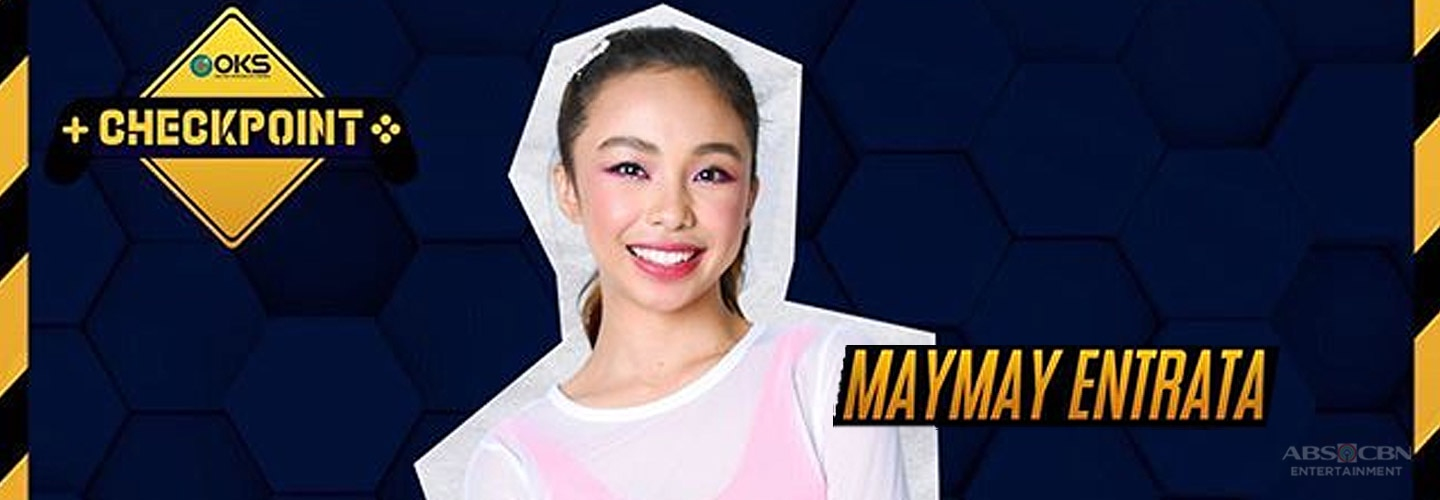 Checkpoint: Maymay shows expertise as Mobile Legends gamerv