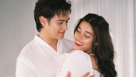 """It's a LizQuen throwback party as LizQuen plays the """"How well do you know your shows"""" Challenge"""