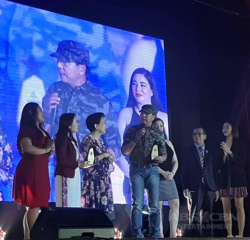 ABS-CBN Rakes in 38 Awards at 5th Media Icon Awards