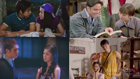 Watch on iWant: Friends-turned-lovers in Pinoy movies that made us believe love is worth the jump
