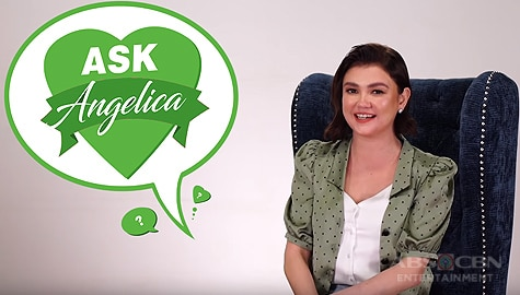 Angelica Panganiban on love and friendship