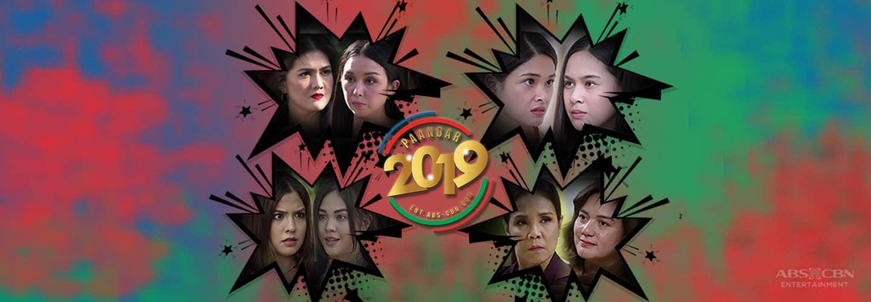 PAANDAR 2019: The most exhilarating trending clashes in Kapamilya teleseryes