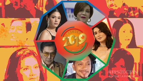PAANDAR 2019: 20 Kapamilya teleserye kontrabidas of 2019 we all loved to hate