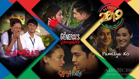 PAANDAR 2019: 15 Unforgettable 'kilig' teleserye moments of 2019